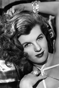 Primary photo for Corinne Calvet