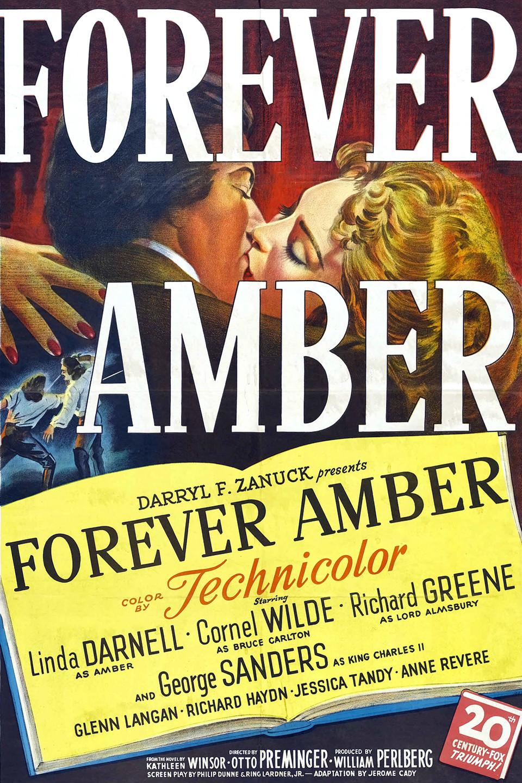 Forever Amber (1947) - IMDb