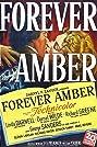 Forever Amber (1947) Poster