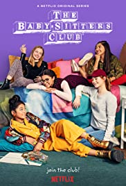 The BabySitters Club (2020 ) Free TV series M4ufree