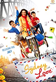 From Sydney with Love (2012) Full Movie Watch Online thumbnail