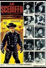 La sceriffa (1959)