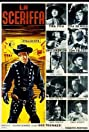 The Sheriff (1960) Poster