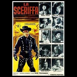Sites to download good movies La sceriffa Italy [BluRay]