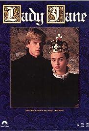 Lady Jane(1986) Poster - Movie Forum, Cast, Reviews
