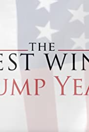 The West Wing: Trump Years Poster
