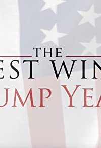 Primary photo for The West Wing: Trump Years