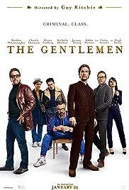 Watch Full HD Movie The Gentlemen (2020)