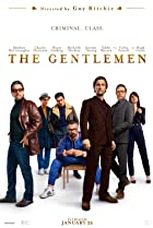 The Gentlemen (2019) Poster
