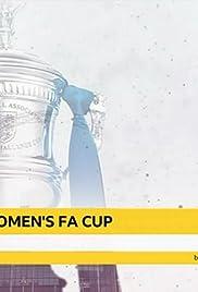 BBC Sport: Women's FA Cup Poster