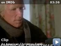 An American Christmas Carol.An American Christmas Carol Tv Movie 1979 Imdb