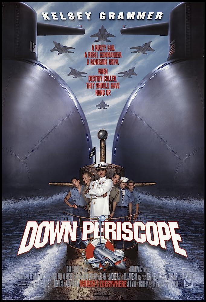Down Periscope download