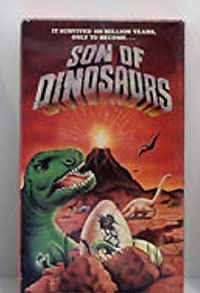 Primary photo for Son of Dinosaurs