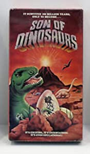 Dvd movie downloading Son of Dinosaurs by none [BluRay]