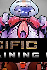 Pacific Rim: Training Day Poster