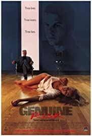 Genuine Risk Poster