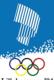 Lillehammer 1994: XVII Olympic Winter Games Poster
