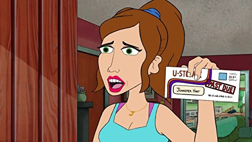 Bless The Harts: Betty Refuses To Tell Jenny What's In The Storage Unit