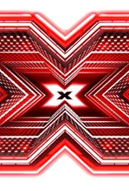 X Factor Poster - TV Show Forum, Cast, Reviews