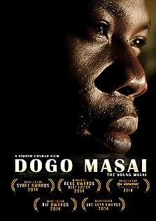 Dogo Masai (2014)