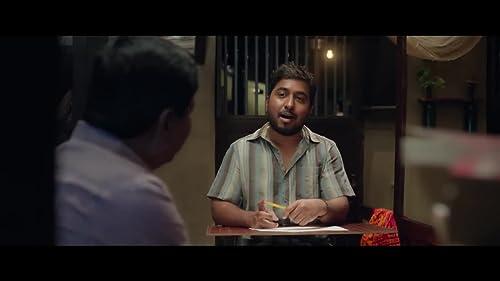 Aravindante Athidhikal Official Teaser
