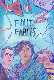 Fixit Fables Poster