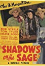 Shadows on the Sage (1942) Poster