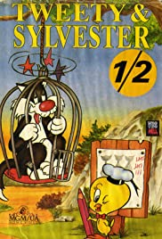 The Sylvester & Tweety Show Poster
