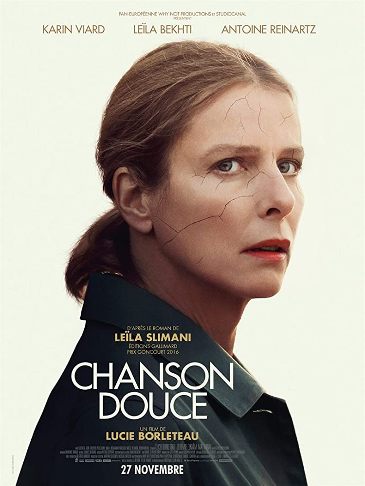 Chanson Douce (2019) full hd Hindi Subtitles 480p Web-DL 300MB