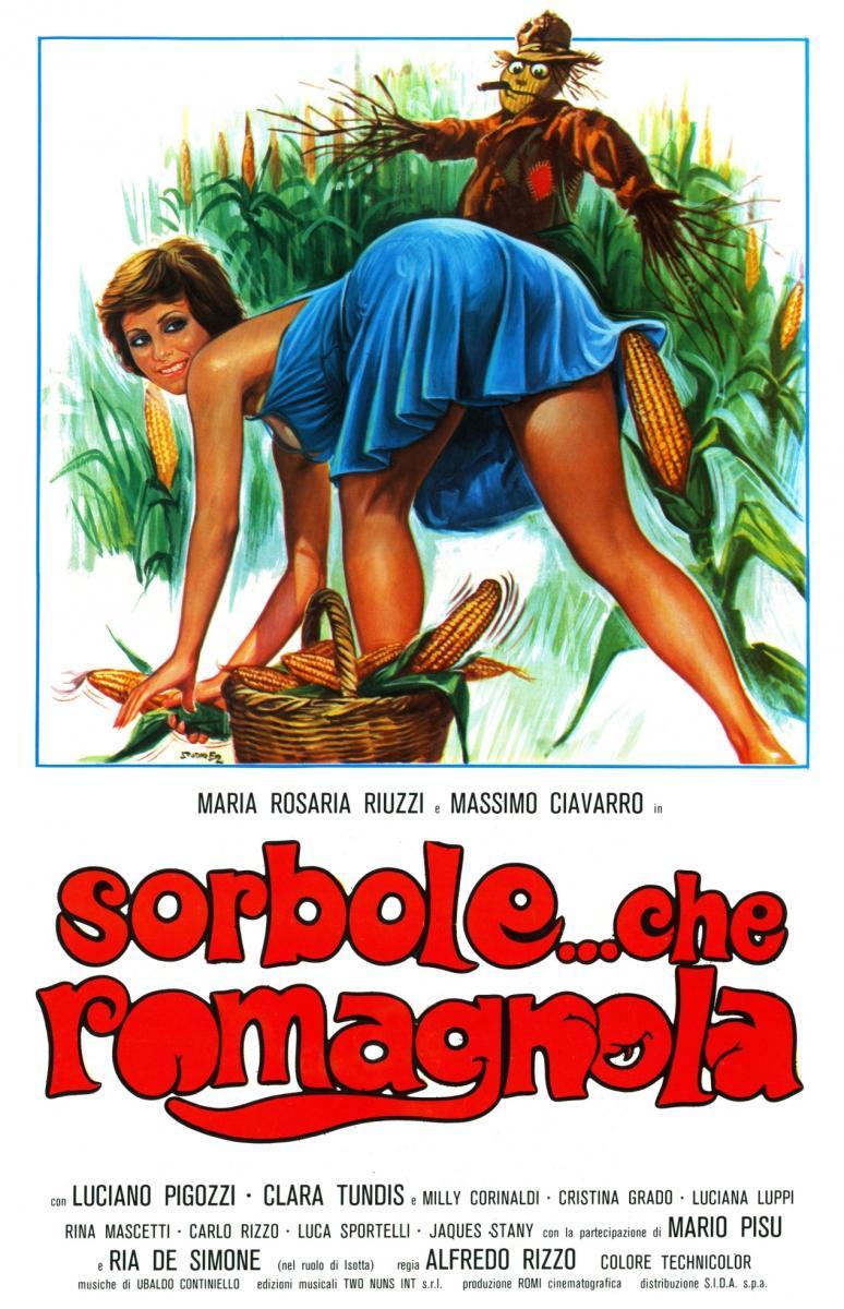 Maria Rosaria Riuzzi Nude Photos 68