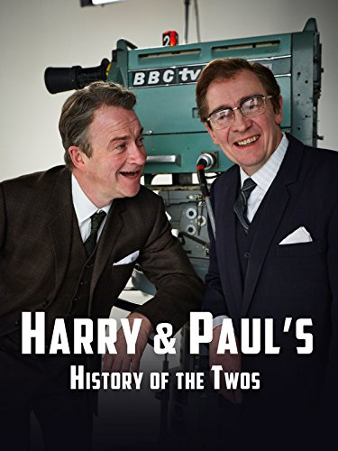 Harry & Paul's Story of the 2s (TV Movie 2014) - IMDb