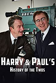 Harry & Paul's Story of the 2s Poster
