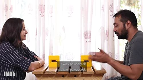 Anurag Kashyap  The Insider's Watchlist