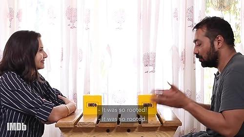 Anurag Kashyap| The Insider's Watchlist