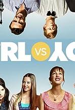 Girl vs. Boy