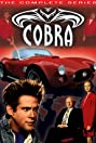 Cobra (1993) Poster