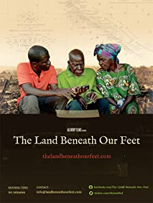 The Land Beneath Our Feet (2016)