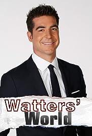 Watters' World Poster