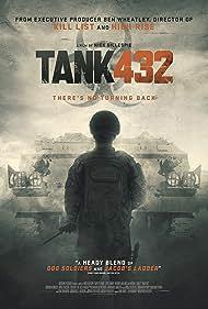 Rupert Evans in Tank 432 (2015)