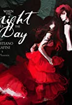 Sebastiano Serafini: When the night kills the day