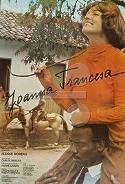 Joanna Francesa Poster
