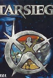 Starsiege Poster