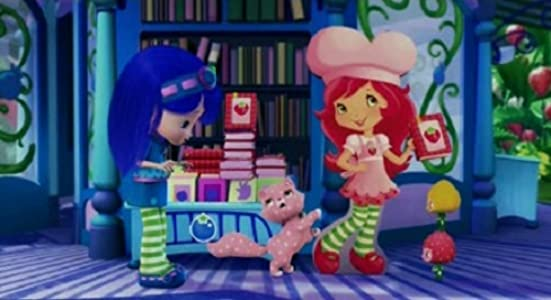 Downloading movie clips Strawberry Shortcake: A Berry Grand Opening [480x800]