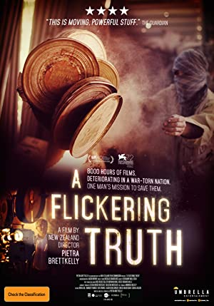 Where to stream A Flickering Truth