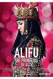 Alifu, the Prince/ss
