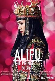 Alifu, the Prince/ss (2017) - IMDb