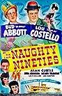 The Naughty Nineties (1945) Poster