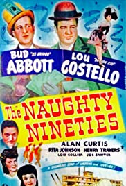 The Naughty Nineties (1945) 720p