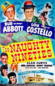 Movies mobi download The Naughty Nineties [x265]