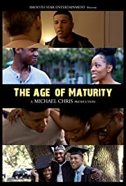 The Age of Maturity Poster